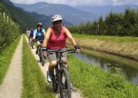 Austria - Lakes and Mountains - Group Cycling Holiday Photo
