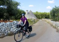 Italy - Cycle Around Puglia - Cycling Holiday - Self Guided Image