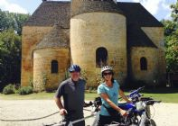 France - Burgundy Vineyards - Cycling Holiday - Self Guided Image